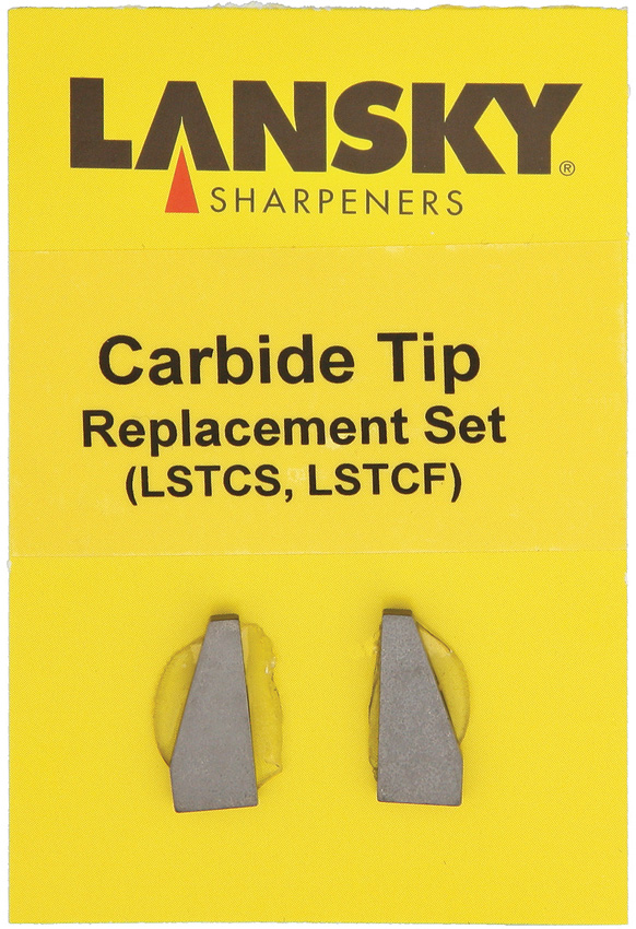 LS04930 Lansky Sharpener Carbide Replacements Tips