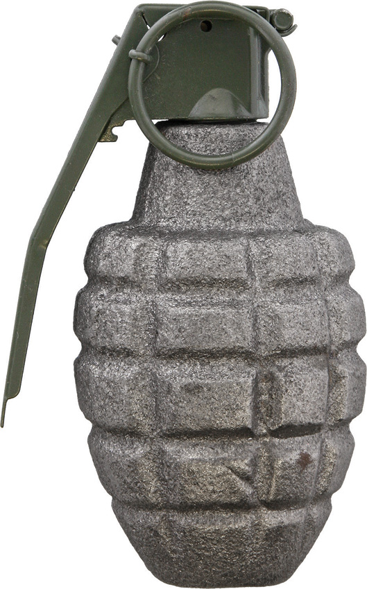 M4345 Pineapple Grenade Replica
