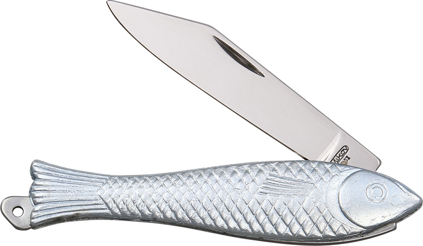 MIK130NZN1 Mikov Fish Knife