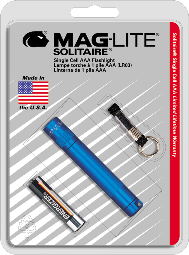 ML20171 Maglite Solitaire Flashlight