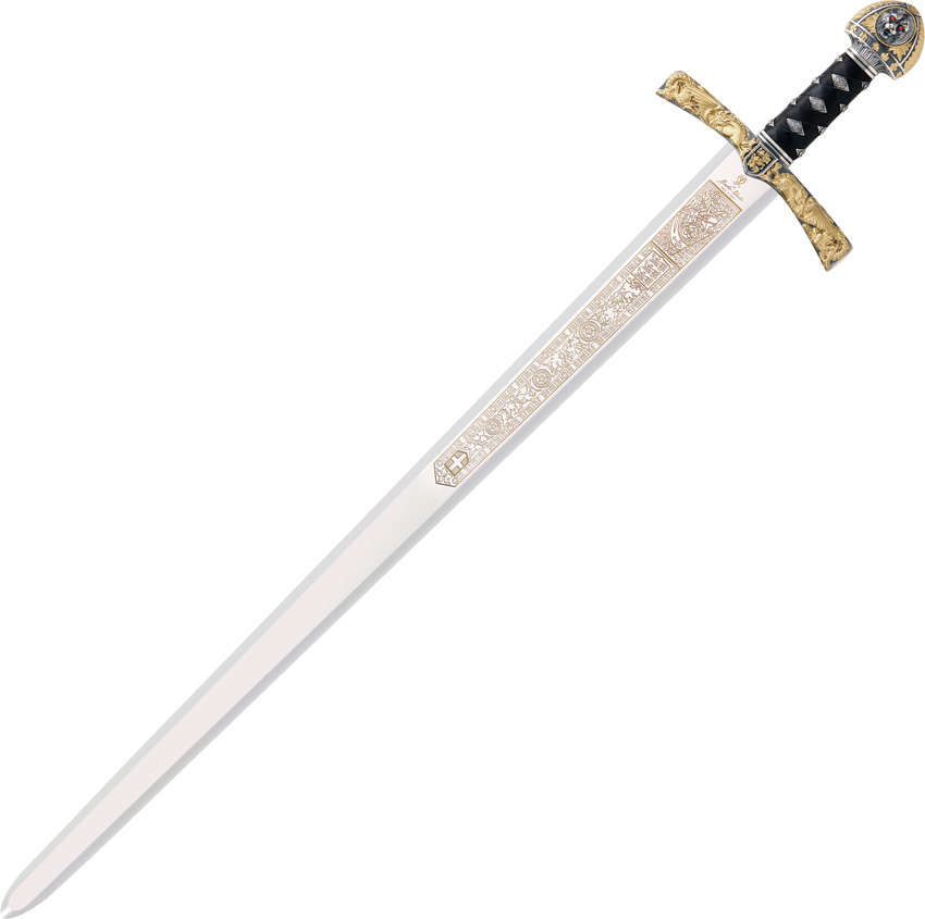 MRT501461 Marto Richard Lionheart Sword