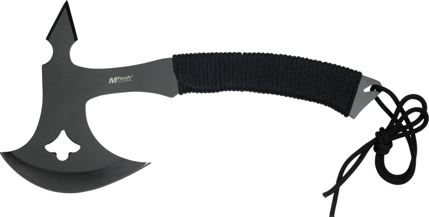MT628 MTech Camping Axe/Hatchet