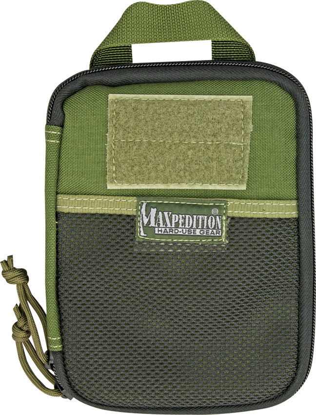 MX246G Maxpedition EDC Pocket Organizer