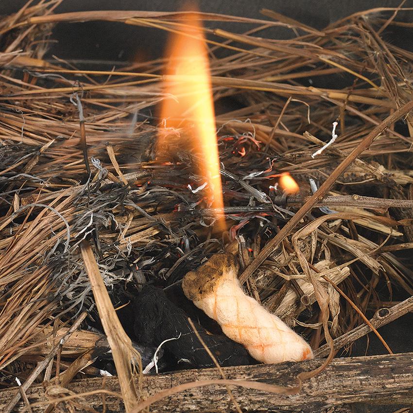 ND22030 Ndur Tinder Quik Fire Starting Tabs