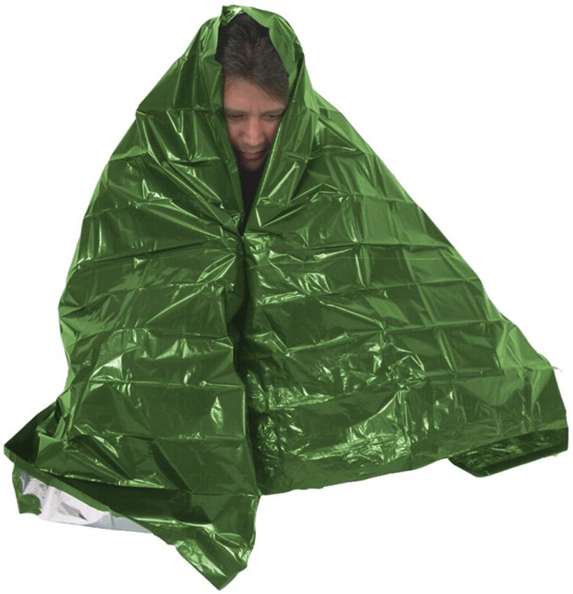 Survival blankets nd61420 ndur emergency survival blanket publicscrutiny Gallery