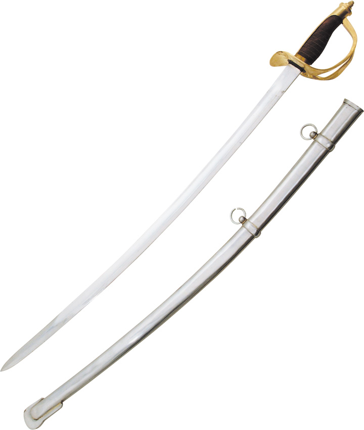 PA2931WD Cavalry Sword