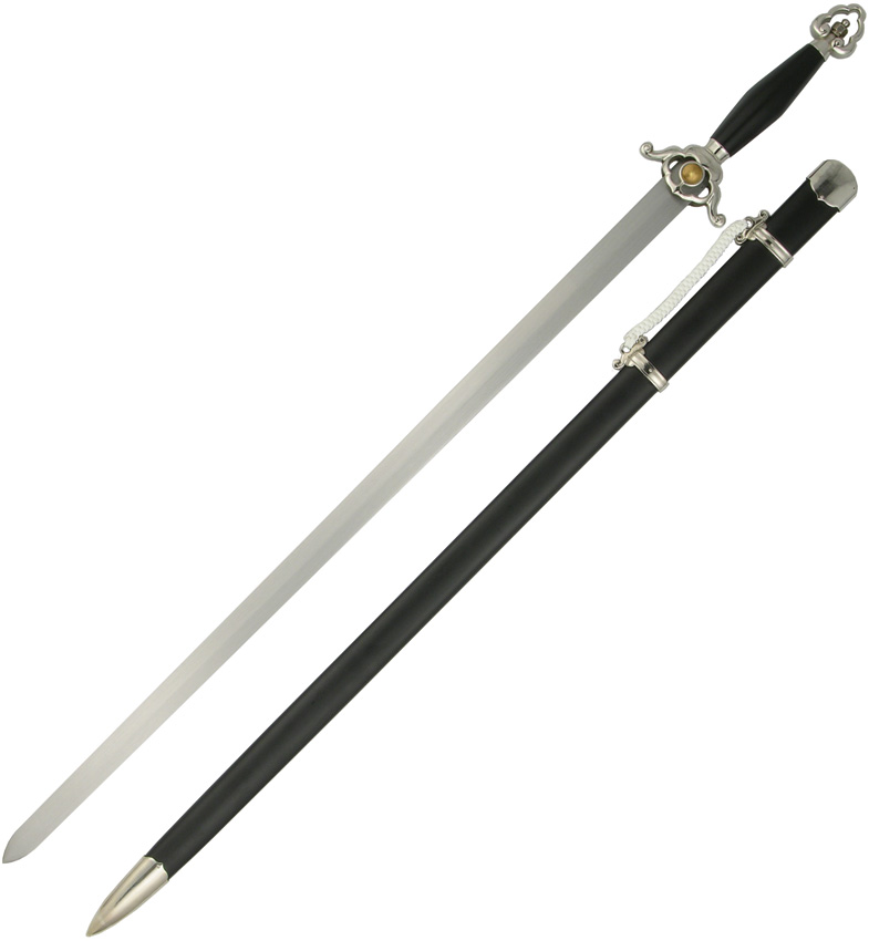 PC2008C Paul Chen Tai Chi Sword