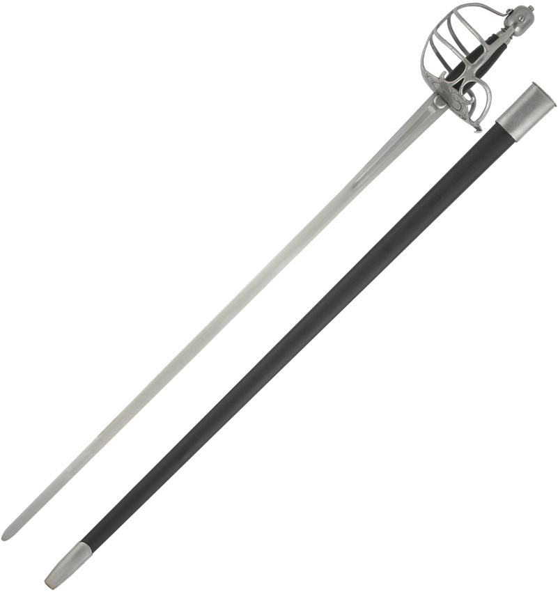 PC2076 CAS Hanwei Practical Mortuary Sword