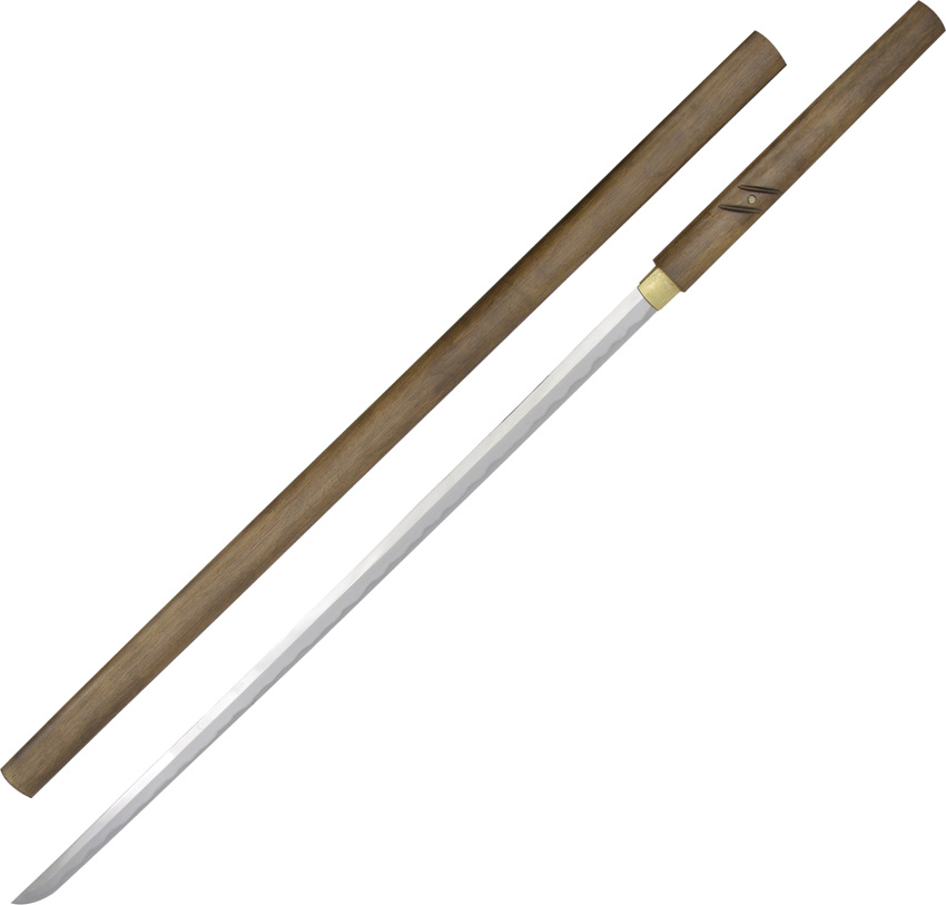 PC2267 Paul Chen Zatoichi Stick Sword