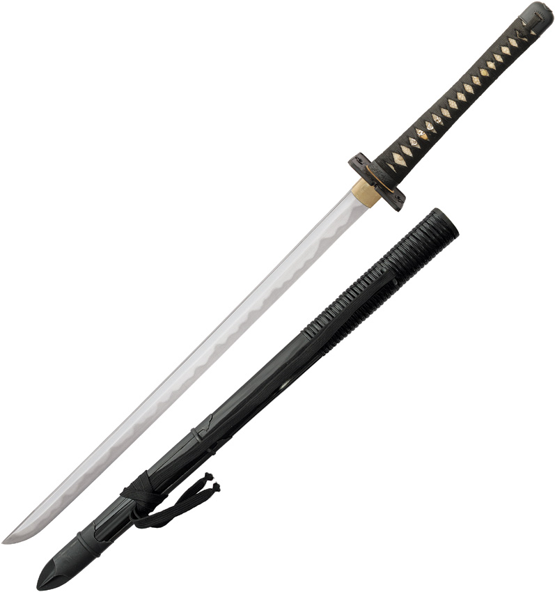 PC2431 CAS Hanwei Iga Ninja-To Sword