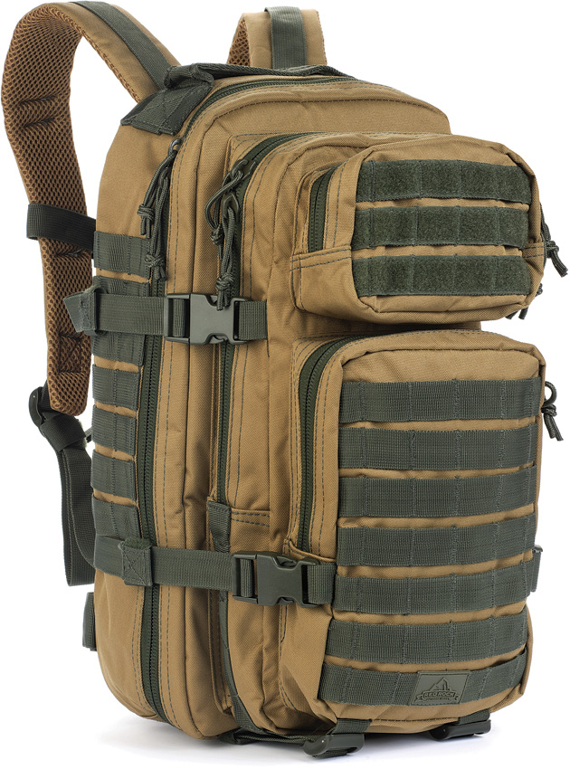 197e45591e5d RED80136CO Red Rock Outdoor Gear Rebel Assault Pack Coyote