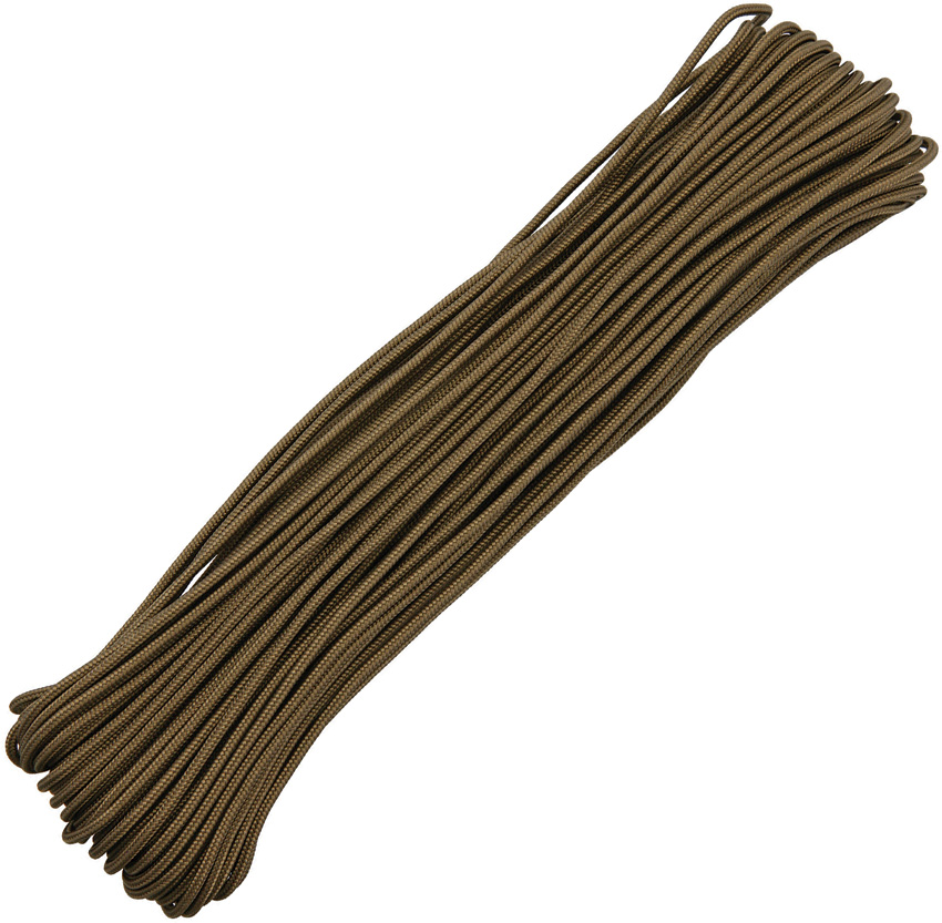 RG1154 Parachute Cord Tactical Paracord Coyote