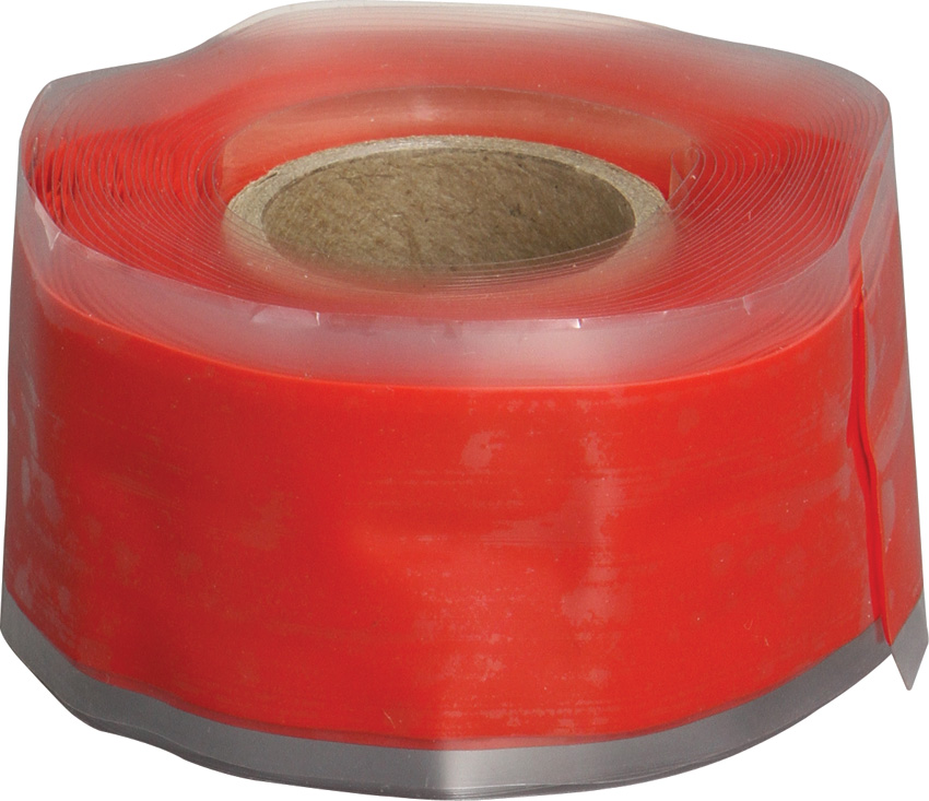 RT01026 Rescue Tape Premium Red