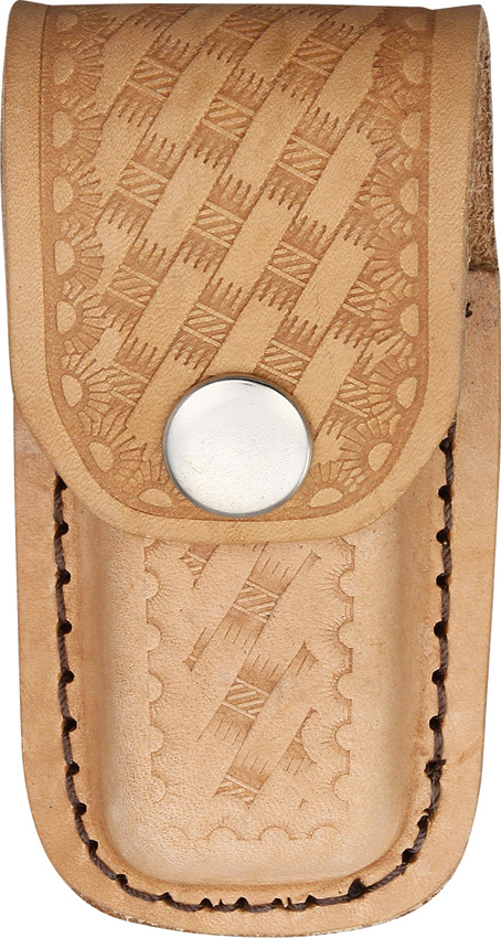 SH203 Leather Folding Knife Sheath