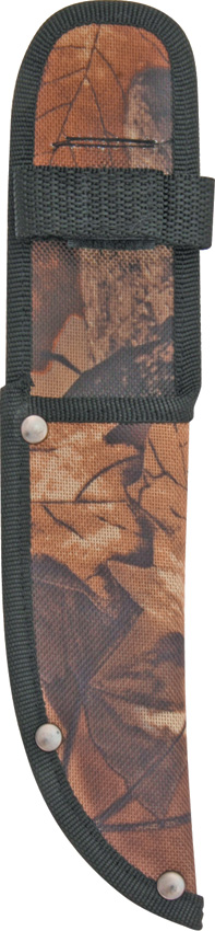 SH261 Camo Fixed Blade Knife Sheath