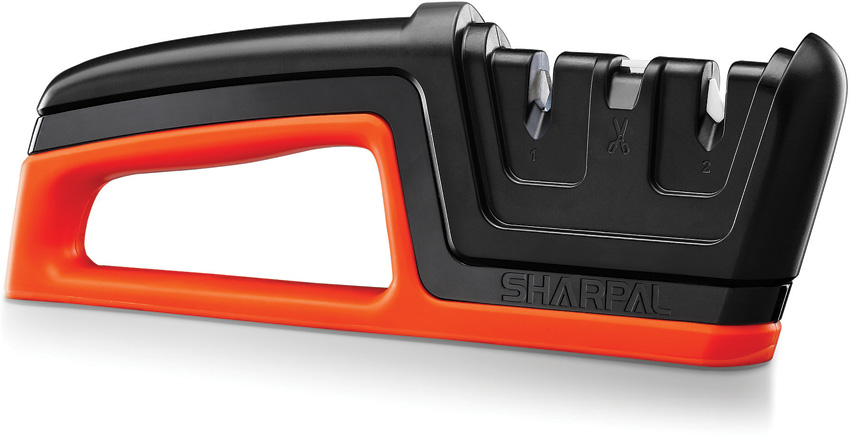 SHP206N Sharpal Knife & Scissors Sharpener