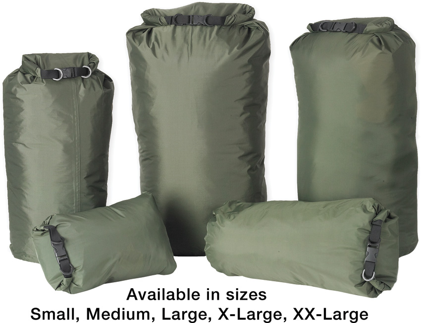SN158 Snugpak Dri-Sak Waterproof Bag