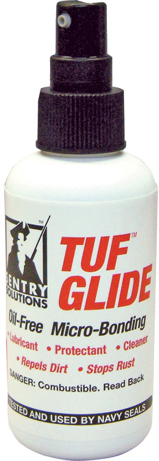 SY1064 Sentry Solutions Tuf-Glide