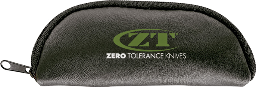 ZTPOUCH Zero Tolerance Zipper Storage Case