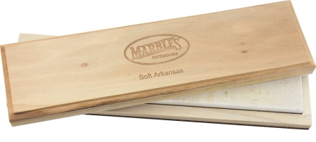 AC11 Soft Arkansas Whetstone Knife Sharpener