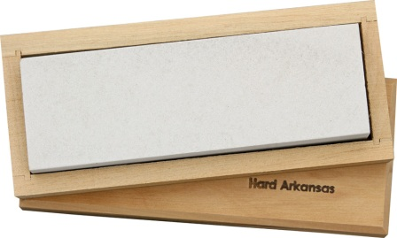 AC13 Hard Arkansas Whetstone Knife Sharpener