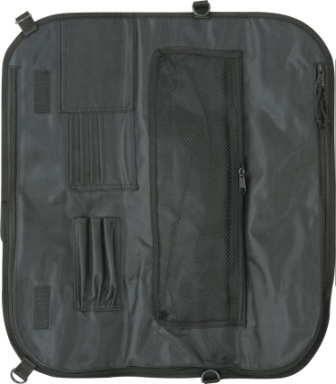 AC142 Carry All Chef's Knife Case