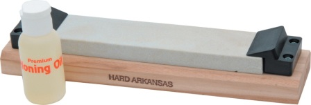 AC43 Arkansas Hard Stone Knife Sharpener