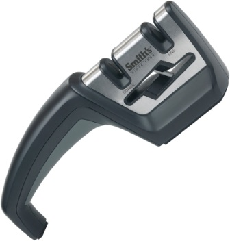 AC50101 Smith's Pull-Thru Knife Sharpener