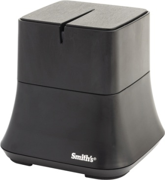 AC51031 Smith's Mesa Electric Knife Sharpener Black