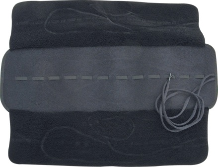 AC92 Safe and Sound Gear Knife Roll