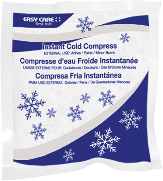 AD0278 Adventure Medical Instant Cold Compress