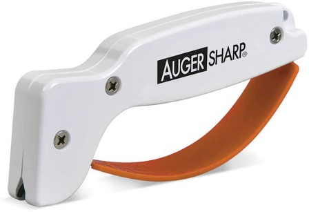 AS007C AccuSharp AugerSharp Tool Sharpener
