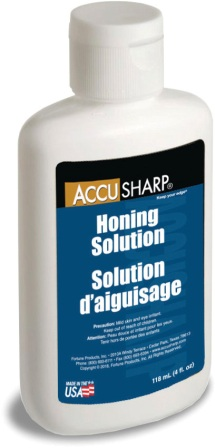 AS068C AccuSharp Honing Solution
