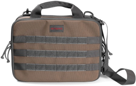 ATWST003 Antiwave Chameleon Tactical Bag Tan