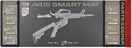 AVAR15SM Real Avid AR15 Smart Mat