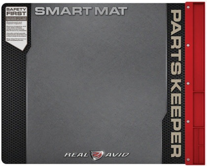 AVUHGSM Real Avid Handgun Smart Mat