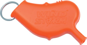 AW5 All Weather Wind Storm Safety Whistle