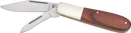 BC2281R Bear & Son Barlow Pocket Knife