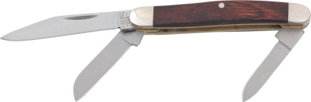 BC233R Bear & Son Small Stockman Pocket Knife