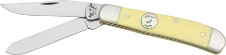 BCC307 Bear & Son 4th Generation Mini Trapper Pocket Knife
