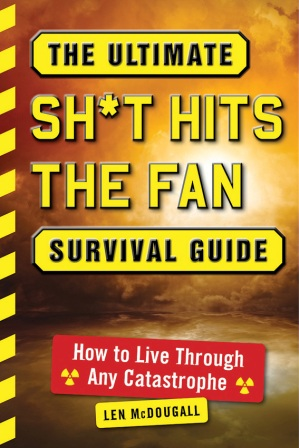 BK378 Book - The Ultimate Survival Guide
