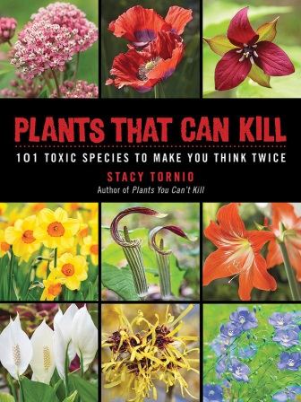 BK379 Book - Plants That Can Kill