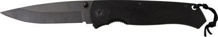 BMK008 BenchMark Ceramic Linerlock Pocket Knife