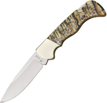 BO110146 Boker Mammut I Lockback Pocket Knife