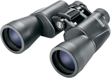 BSH131056 Bushnell PowerView 10x50mm Binocular