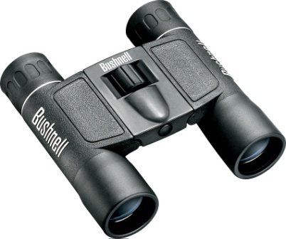 BSH132516 Bushnell 10x25mm Binoculars Black