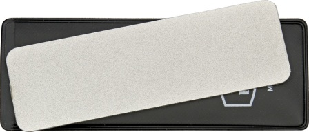 BU97076 Buck EdgeTek Dual Flat Pocket Stone Knife Sharpener