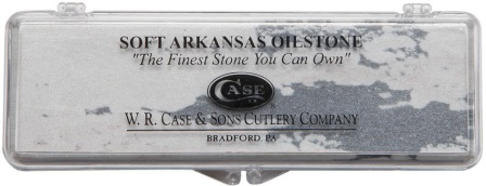 CA00903 Case Cutlery Washita Arkansas Oilstone Knife Sharpener