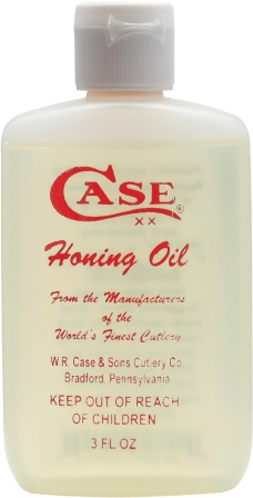 CA00910 Case Cutlery Honing Oil