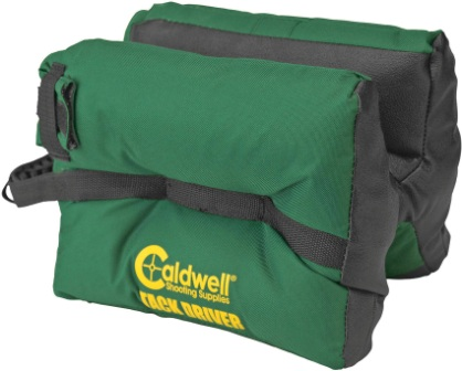 CLD191743 Caldwell Tackdriver Shoot Bag Unfilled